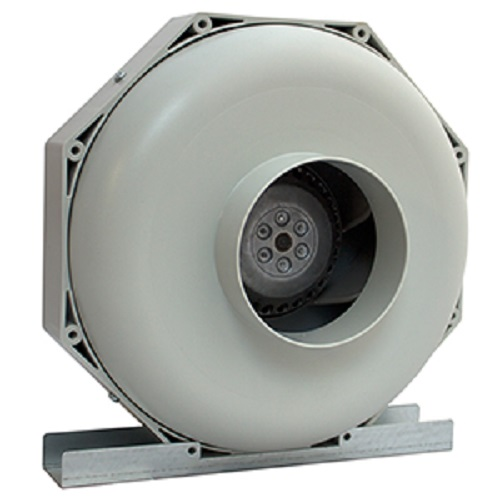 Extracteur Ruck Can-Fan 125mm - RK125 - 310m3/h
