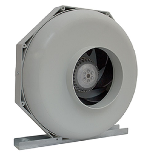 Extracteur Ruck Can-Fan 150mm – RK150 – 470m3/h