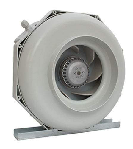 Extracteur Ruck Can-Fan 200mm - RK200 - 820m3/h