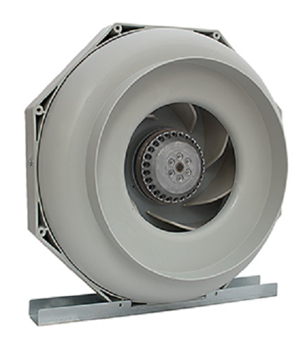 Extracteur Ruck Can-Fan 250mm – RK250 – 830m3/h