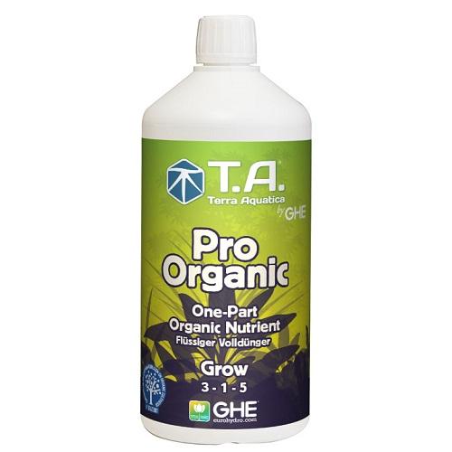 TA PRO ORGANIC GROW 1L