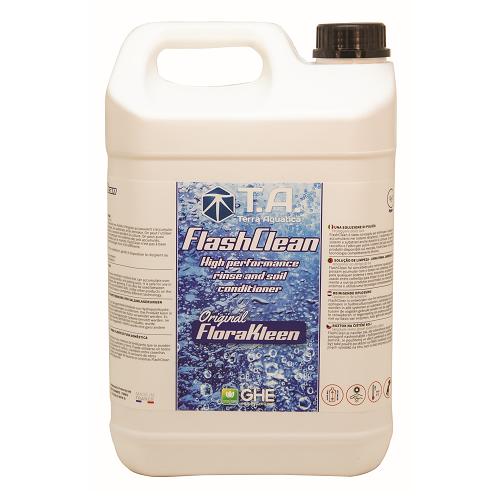 TERRA AQUATICA FLASH CLEAN 5L