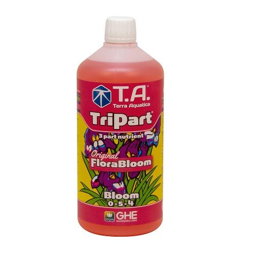 TERRA AQUATICA TRIPART BLOOM 1L
