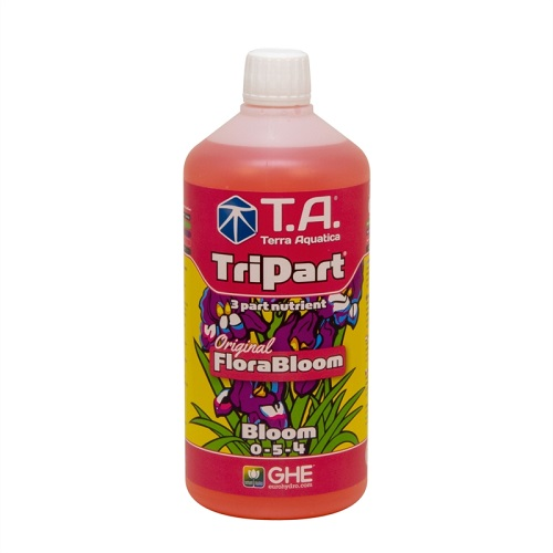 TERRA AQUATICA TRIPART BLOOM 500ML