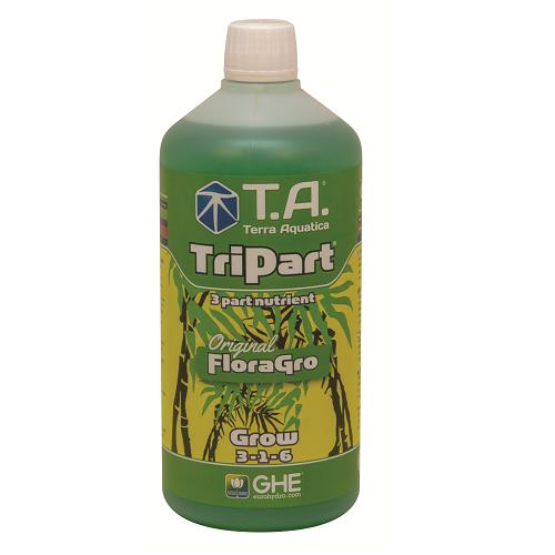 TERRA AQUATICA TRIPART GROW 1L