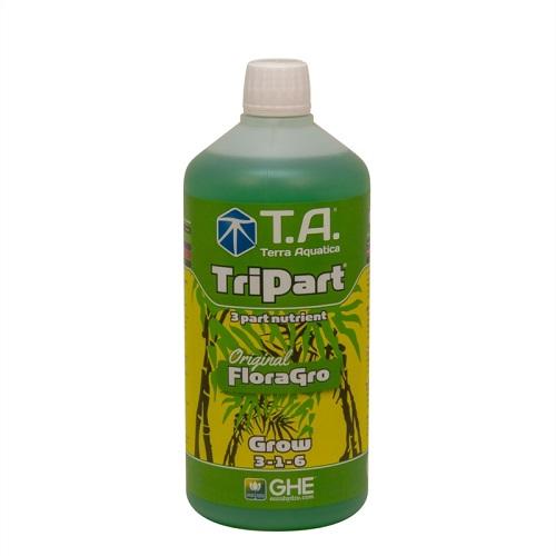 TERRA AQUATICA TRIPART GROW 500ML