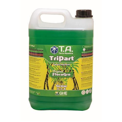TERRA AQUATICA TRIPART GROW 5L
