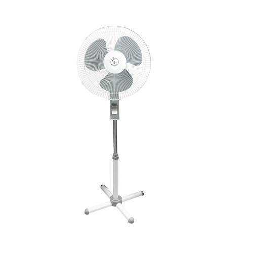 Ventilateur sur pied - oscillant - Ø40cm - Cornwall Electronics