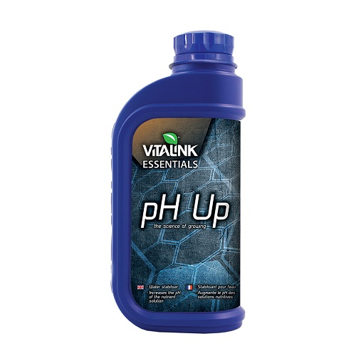 VITALINK ESSENTIALS PH UP 1L