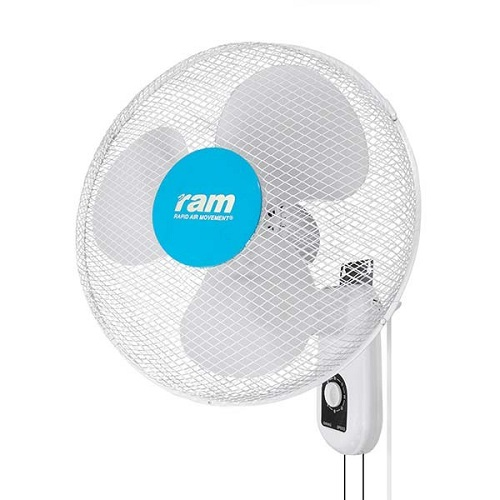 WALL FAN RAM 40CM