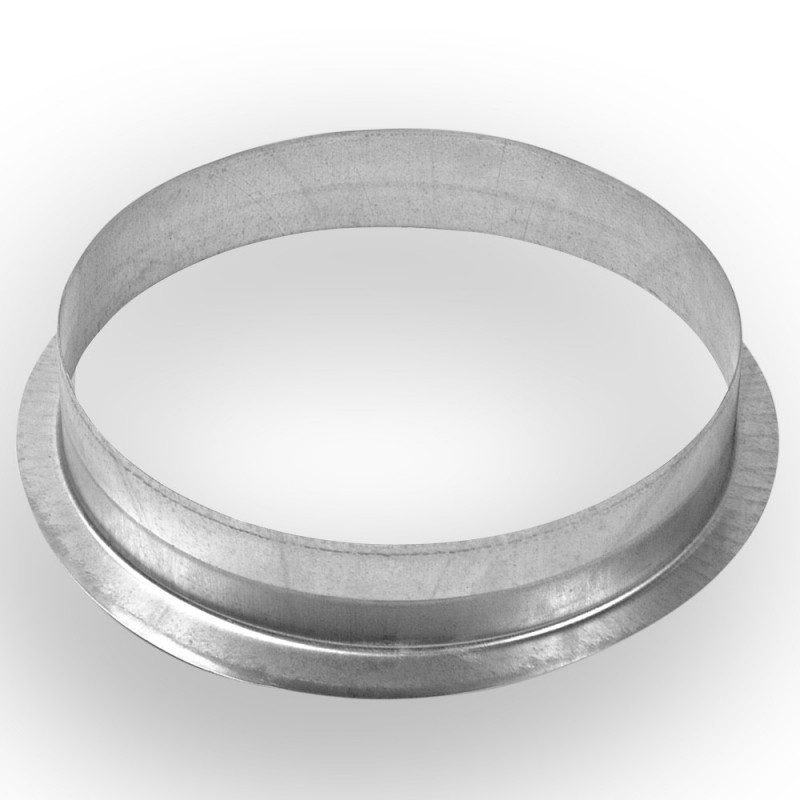 flange en métal de diamètre 250mm