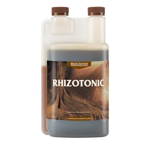 BIOCANNA RHIZOTONIC 1L - stimulateur racinaire biologique