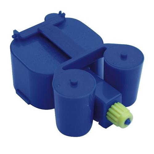 AQUAVALVE AUTOPOT - valve automatique d'arrosage par gravité