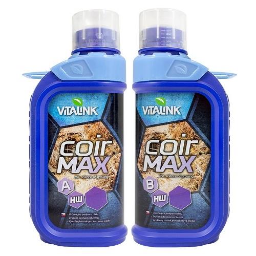 COIR MAX A+B HW 1L VITALINK