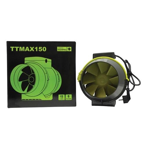 EXTRACTEUR 2 VIT TTMAX 150 GARDEN HIGHPRO