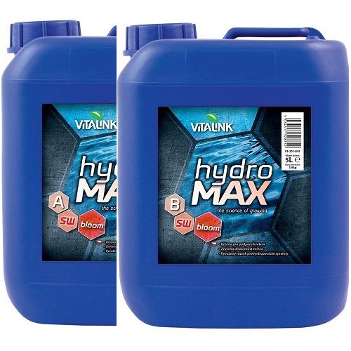 HYDRO MAX A+B SW 5L VITALINK