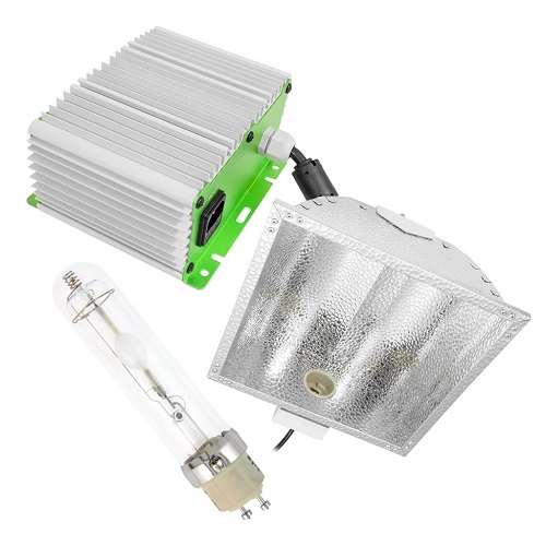 KIT 315W LUMII SOLAR BALLAST REFLECTEUR AMPOULE - kit SOLAR Gro croissance 4200K