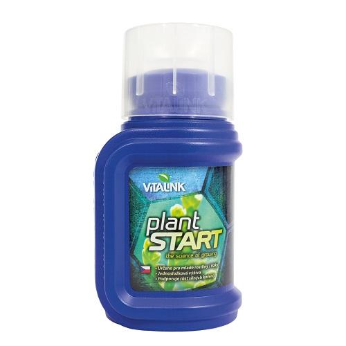 PLANT START 250ML VITALINK