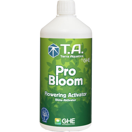 TERRA AQUATICA PRO BLOOM 250ML