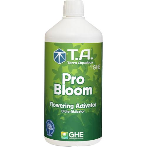 TERRA AQUATICA PRO BLOOM 500ML - booster liquide ultra concentré croissance et floraison utilisable en agricultre bio