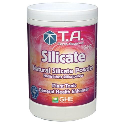 TERRA AQUATICA SILICATE 1KG - silice en poudre utilisable en agriculture biologique