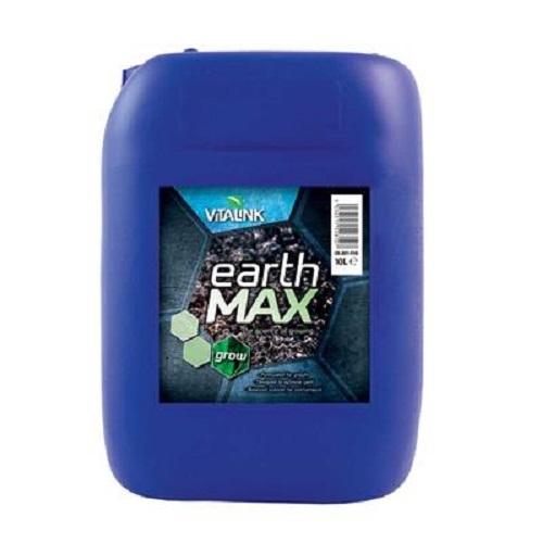 VITALINK EARTHMAX GROW 10L