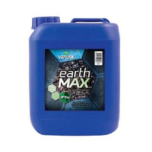 VITALINK EARTHMAX GROW 5L