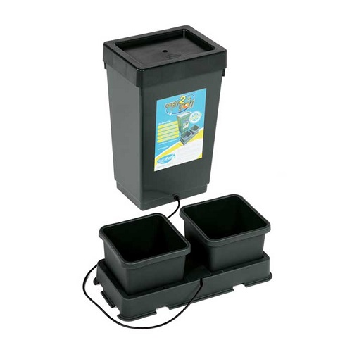 AUTOPOT EASY2GROW 2POTS 8.5L RES 47L
