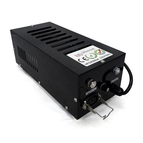 BALLAST BLACK BOX 250W VSI25F FLORASTAR