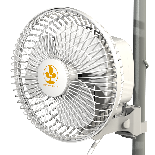 Ventilateur Monkey Fan 16W - Secret Jardin - 2 vitesses