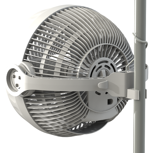 MONKEY FAN 30W VUE DERRIERE SECRET JARDIN