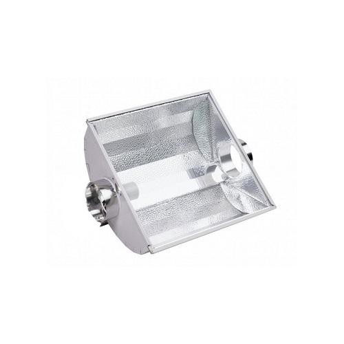 REFLECTEUR VITRE VENTILE FLORASTAR DIAM 125MM - réflecteur entrée de gamme
