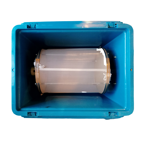 Pollinator Secret Box 150P - extraction à sec