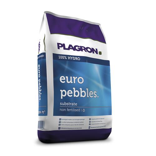 PLAGRON BILLES ARGILE SAC 45L - substrat pour hydroponie