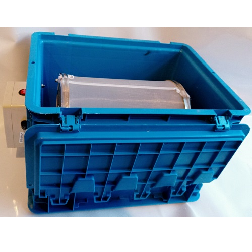 POLLINATOR extracteur à sec
