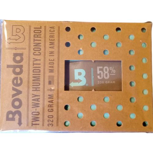BOVEDA sachet 320g - Maintien de l'humidité à 58%