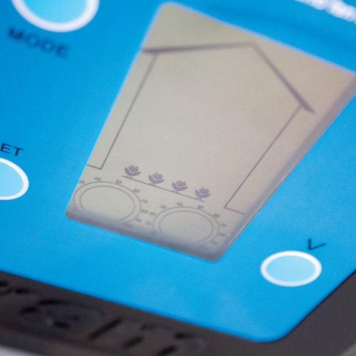 Contrôleur de climat - AIR PRO II - RAM écran LCD