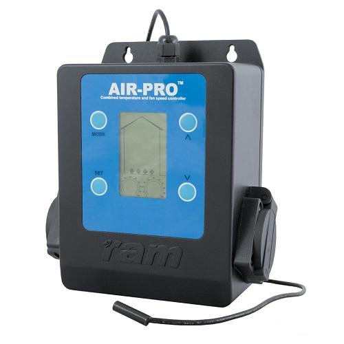 Contrôleur de climat - AIR PRO II - RAM