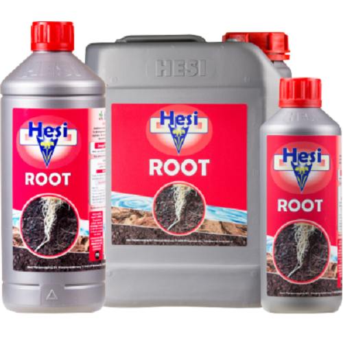 HESI ROOT - booster début de croissance semis boutures et plantes en stress