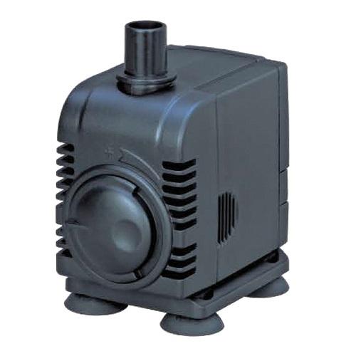 POMPE A EAU FP 1000L BOYU - pompe submersible à débit ajustable. Débit max 1000L/h