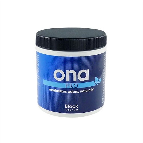 ONA Block Pro Active - 225ml