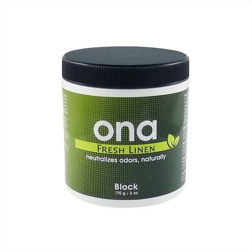ONA Block - Fresh Linen - 225ml