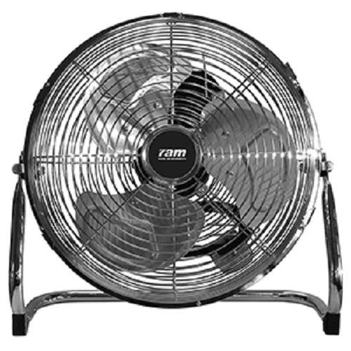 Ventilateur au sol - Ø 23cm - 2 vitesses - RAM