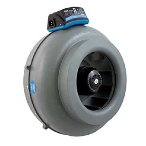 Extracteur à pression d'air 998 m3/h - Ø 200mm - RAM