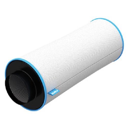 Filtre à charbon Pro-Filter 350 m3/h - Ø125mm - RAM