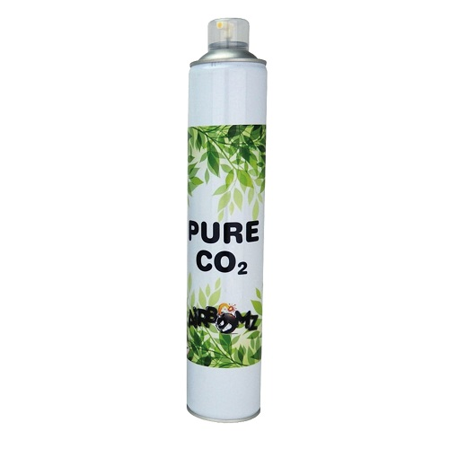 AIRBOMZ RECHARGE CO2