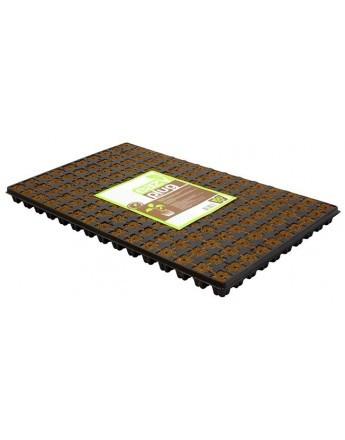 Plateau - 150 bouchons - Eazy plug