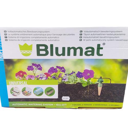 Kit Blumat arrosage auto 40 plantes - Tropf Blumat