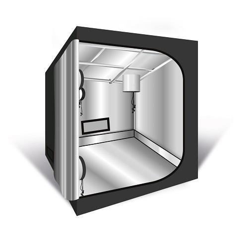 Chambre de propagation Box G-max Propagator 90x60x100cm - GreenCube