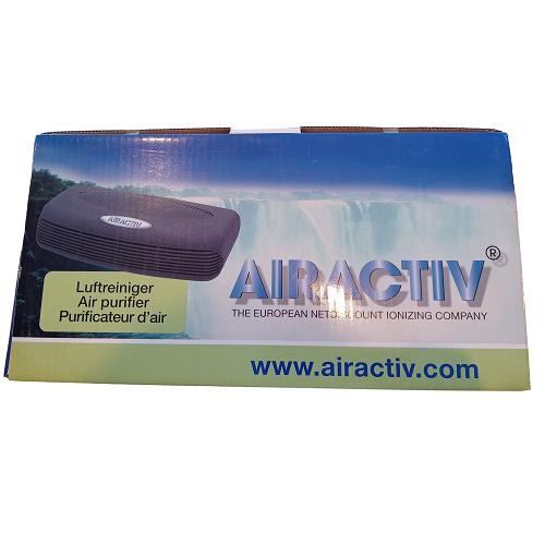 Ioniseur d'air AIRACTIV 6W